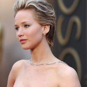 Jennifer Lawrence touchée par une 3e vague de photos piratées