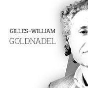 Le plaidoyer de Goldnadel : l'islam radical, les amalgames et nous