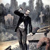 30 septembre 1891: le suicide du général Boulanger