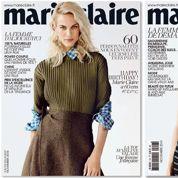 Marie Claire fête ses 60 ans
