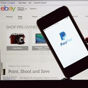 eBay se sépare du géant du paiement en ligne PayPal