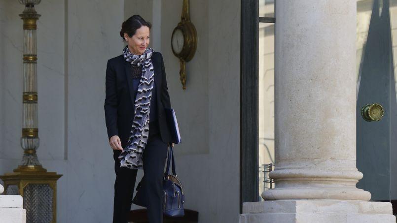 Famille : Ségolène Royal se félicite de la grogne contre le plan d'économies