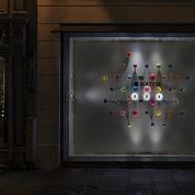 L'Apple Watch exposée aujourd'hui à Paris dans la boutique Colette