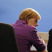 L'appel d'un sénateur socialiste : M. le président, reprenez l'initiative face à Mme Merkel !