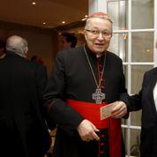 Le cardinal Vingt-Trois dénonce la politique familiale du gouvernement