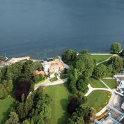 Orticolario, escapade horticole sur le lac de Côme