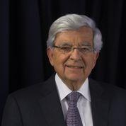 Chevènement quitte le Sénat: l'adieu au perdant magnifique