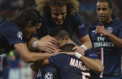 PSG-Barcelone : «C'était un coup de chance»