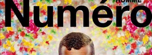 Stromae verse une larme devant l'objectif de Pierre et Gilles