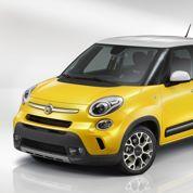 Le succès de la 500, un dilemme pour Fiat