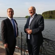 Le retour en grâce de Loukachenko, l'autocrate de Minsk