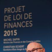 Budget 2015: les 21 milliards d'économies seront difficiles à tenir