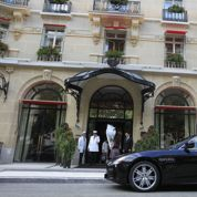 La taxe de séjour serait bien relevée pour les hôtels de luxe