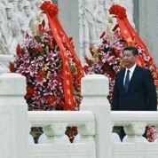 Défié par les étudiants de Hongkong, Pékin affiche sa sérénité