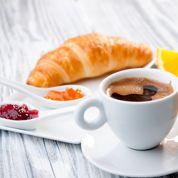 Le petit-déjeuner n'a plus la cote en France