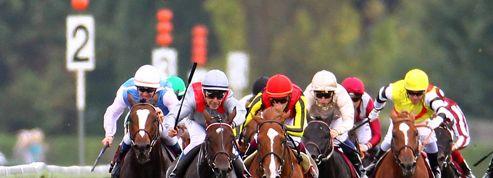 Qatar Prix de l'Arc de Triomphe, 48 h au triple galop !