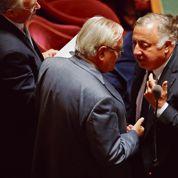 Gérard Larcher retrouve la présidence du Sénat