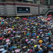 À Hongkong, Pékin va miser sur le «pourrissement» de la situation