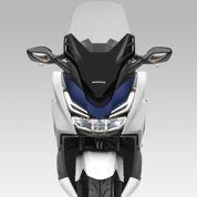 Honda Forza 125, le X-Max en ligne de mire