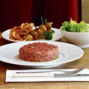 Les meilleurs steaks tartares de Paris