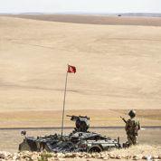 L'armée turque autorisée à agir contre Daech