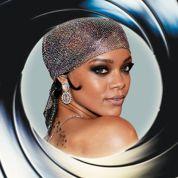 Rihanna interpréterait le thème de James Bond 24