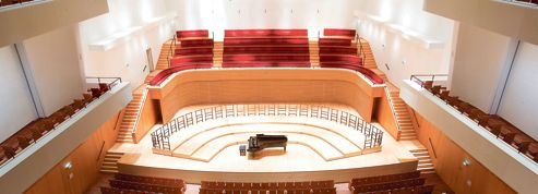 La Salle Pleyel, carrefour de toutes les ambitions