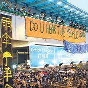 Hongkong : pour le PCC, le plus grand défi depuis Tiananmen