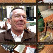 Un dernier verre avec Patrice Leconte