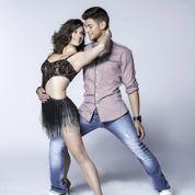 Danse avec les stars : Rayane Bensetti, blessé, reprend l'entraînement