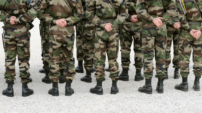 Dans leur arrêt, les juges de Strasbourg ont estimé qu'on ne pouvait pas interdire purement et simplement les syndicats dans l'armée.