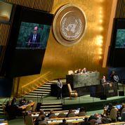 ONU : «La France n'en finit plus de renoncer à la puissance»