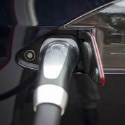 Un nouveau bonus en faveur des véhicules propres