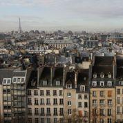 Immobilier ancien : les délais de vente explosent à Paris