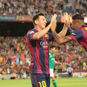 Messi n'a «aucun doute que Neymar puisse décrocher le Ballon d'or»