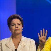 Au Brésil, le suspense électoral jusqu'au bout