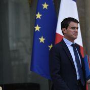 Manif pour tous : «Au moins, Manuel Valls ne nous traite plus d'extrémistes»
