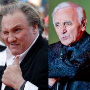 Depardieu, Aznavour... les phrases choc de la semaine