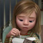 Un film d'animation sur les émotions signé Pixar