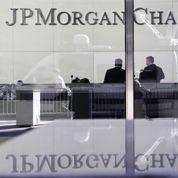JPMorgan Chase : 83millions de données de clients volées