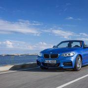 Mondial de l'automobile: la voiture plaisir dans tous ses états
