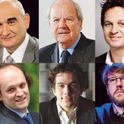 Les six prétendants à la reprise de Pleyel