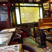 Les 5 restaurants ouverts la nuit à Paris