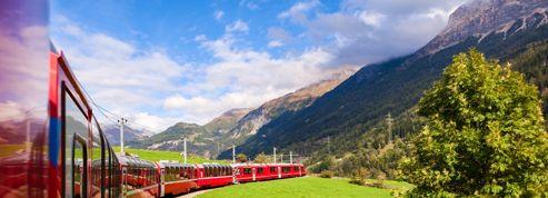 InterRail ou comment découvrir l'Europe en train