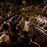 Hong Kong : les réseaux sociaux peuvent-ils propager la contestation jusqu'en Chine ?
