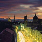 24 heures à … Munich