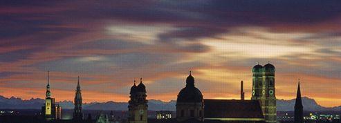 24 heures à … Münich