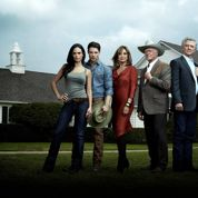 Dallas : la série annulée après trois saisons
