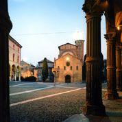 24 heures à … Bologne, «la rouge»