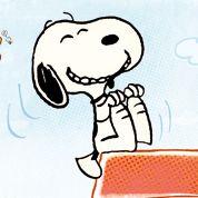 Snoopy arrive à la télé grâce à un producteur français